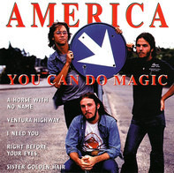 America - You Can Do Magic