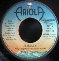 Amii Stewart - Jealousy