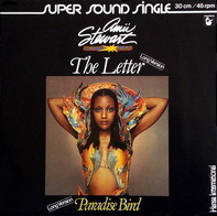 Amii Stewart - The Letter