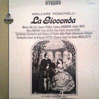 Amilcare Ponchielli (Callas) - la gioconda