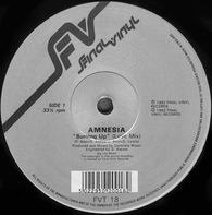 Amnesia - Burning Up