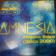Amnesia - Ibiza 2000