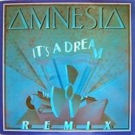 Amnesia - It's A Dream (Remix)