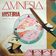 Amnesia - Hysteria