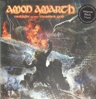 Amon Amarth - Twilight Of the Thunder God-180g Black Vinyl