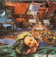 Amon Düül II - Almost Alive...