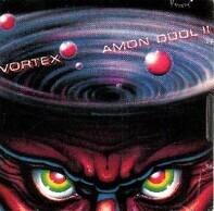 Amon Düül II - Vortex