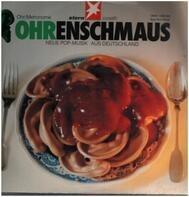 Amon Düül, Embryo, Limbus a.o. - Ohrenschmaus - Neue Pop-Musik aus Deutschland