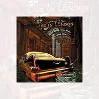 Amon Duul II - Live In London -Reissue-