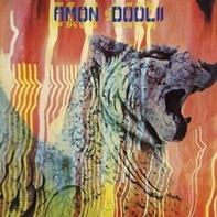 Amon Duul II - Wolf City