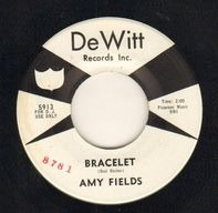 Amy Fields - At The Party