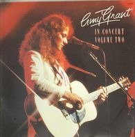 Amy Grant - In Concert Volume Two