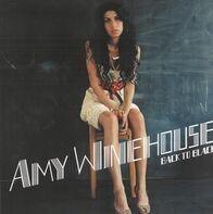 Amy Winehouse - Back To Black-Vinyl