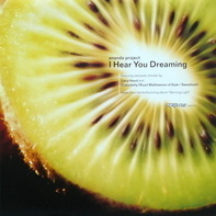 Ananda Project, The Ananda Project - I Hear You Dreaming