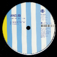 And.Id - Sand On The Floor