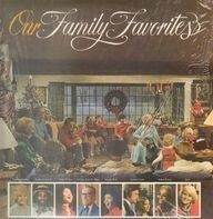 Andrae Crouch, Ethel Waters, Myrtle Hall, Kim Wickes a.o. - Our Family Favorites
