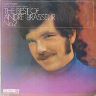 André Brasseur - The Best Of Andre Brasseur No. 2