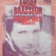 André Brasseur - Speedy Nr. 1