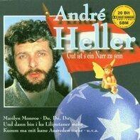 André Heller - Gut Ist's ein Narr Zu Sein