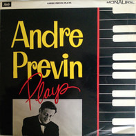 André Previn - Andre Previn Plays