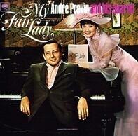 André Previn Quartet - My Fair Lady