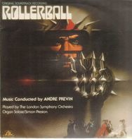 Andre Previn, LSO, Simon Preston - Rollerball Soundtrack