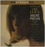 André Previn - Like Love