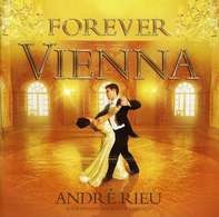 Andre Rieu - Forever Vienna -Cd+Dvd-