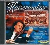 Andre Rieu - Kaiserwalzer
