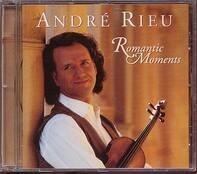 André Rieu - Romantic Moments
