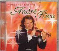 André Rieu - Weihnachten Mit André Rieu (P) 1999