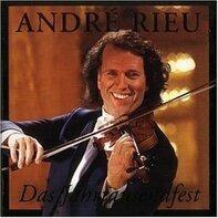 André Rieu - Das Jahrtausendfest
