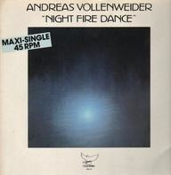 Andreas Vollenweider - Night Fire Dance