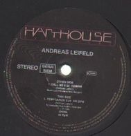 Andreas Leifeld - Call Me / Temptation