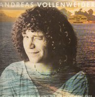 Andreas Vollenweider - ...Behind The Gardens - Behind The Wall - Under The Tree...