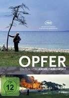 Andrej Tarkowskij - Opfer (Einzel-DVD)