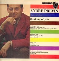 André Previn - Thinking of You
