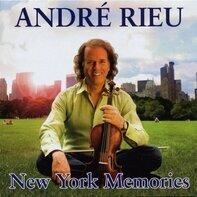 André Rieu - New York Memories