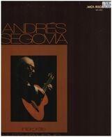 Andrés Segovia - Andrés Segovia interprète les Italiens