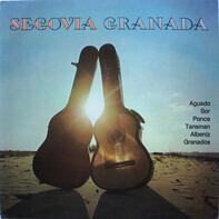 Andrés Segovia - Granada