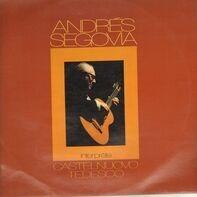 Andrés Segovia - Interprete Castelnuovo-Tedesco - Platero and I
