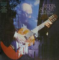 Andrés Segovia - My Favorite Spanish Encores