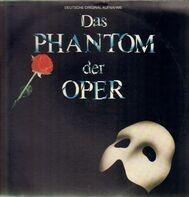 Andrew Lloyd Webber - Das Phantom Der Oper