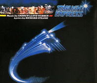 Andrew Lloyd Webber - Starlight Express - The Original Cast