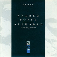 Andrew Poppy - Alphabed (A Mystery Dance)