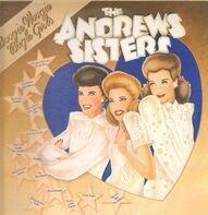 Andrews Sisters - Boogie Woogie Bugle Girls