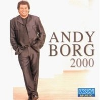 Andy Borg - 2000