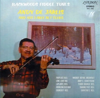 Andy De Jarlis & His Early Settlers - Backwoods Fiddle Tunes