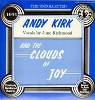 Andy Kirk - The Uncollected - 1944