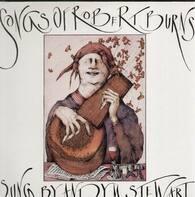 Andy M. Stewart - Songs of Robert Burns